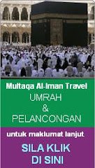 UMRAH &amp; ZIARAH