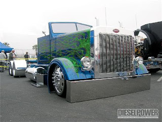 West Coast Truck Customs