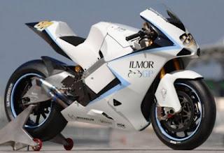 Ilmor Moto 2