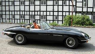 jaguar e type s2