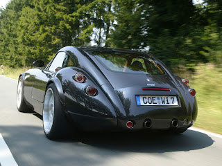 2010 Wiesmann Roadster
