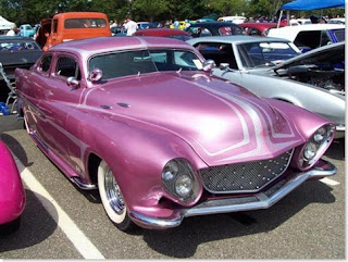 Pink My Car