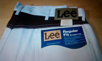 Lee.......Popular in da 80's