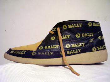 Classic Bally's