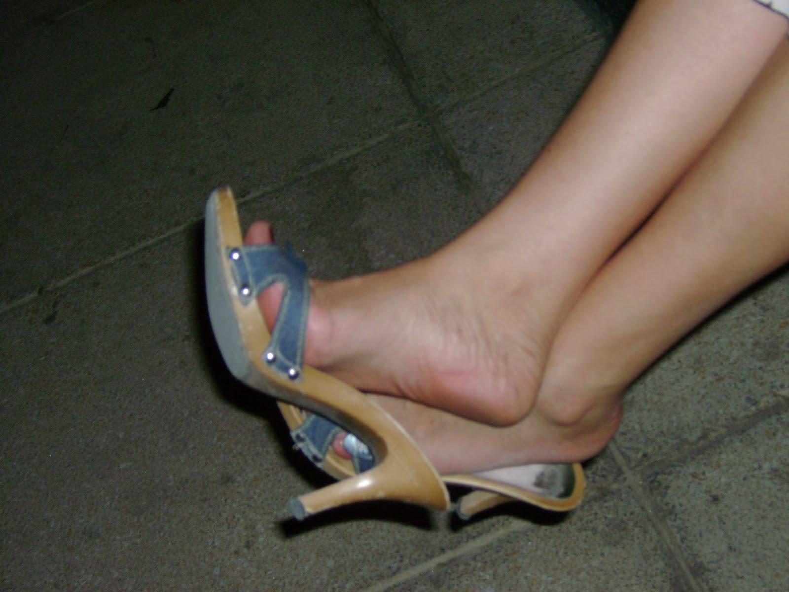 chicas lindas con pies hermosos - Imgenes - Taringa!