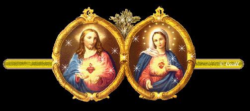 Sagrados Corazones Unidos del AMOR SANTO