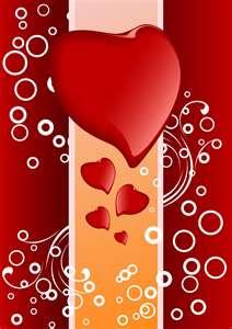 Corazón que ama.....