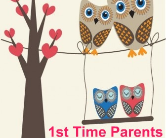 1st Time Parents