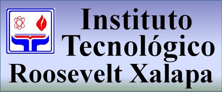 Instituto Tecnológico Roosevelt Xalapa