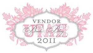 Featured On Utah Bride Blog