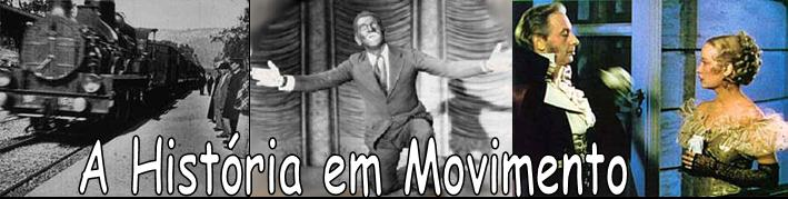 A História em Movimento (1920)