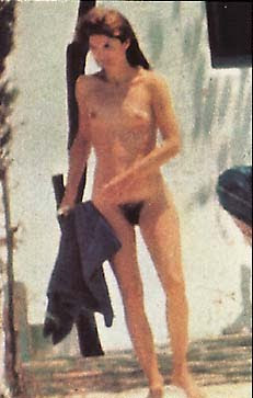 Jackie O Nude Photo 108
