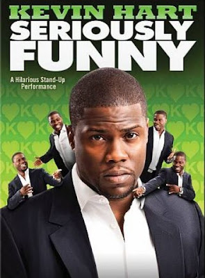 Kevin Hart on Kevin Hart Seriously Funny 2010