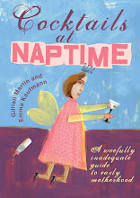 Our Booky Wook: Cocktails at Naptime