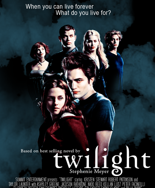 twilight my favorite movie Best answer: twilight isn't my favorite book of all time, but it's up there i first though twilight was going to be about stupid vampires and not.