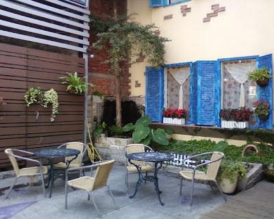 台南市中西區青年路餐廳