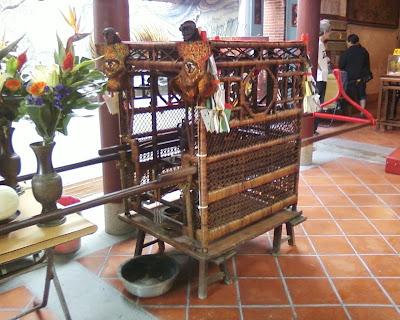 台南古蹟導覽 開基天后宮