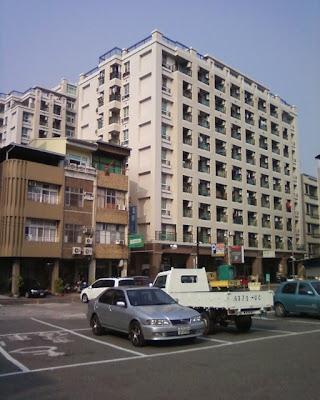 台南古蹟遺址
