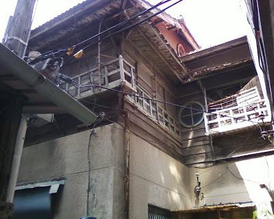 台南市中西區民權路