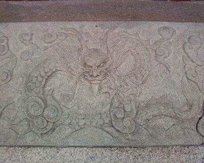 台南古蹟赤崁樓