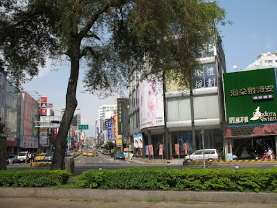 台南古蹟民生綠園蘇丁受診所