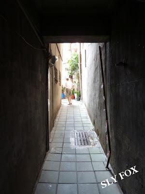 台南古蹟大西門