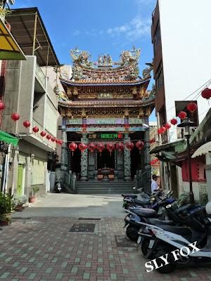 北巷佛祖廟