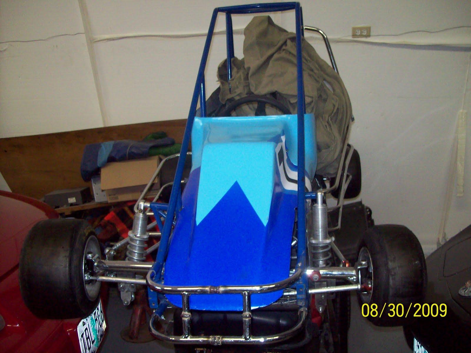 Midget Racing 2009
