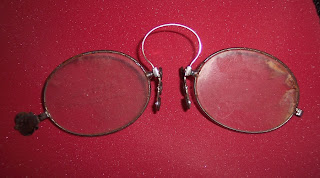 pince nez hoop spring trial fitting set