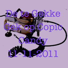 De te Gekke Copic Candy