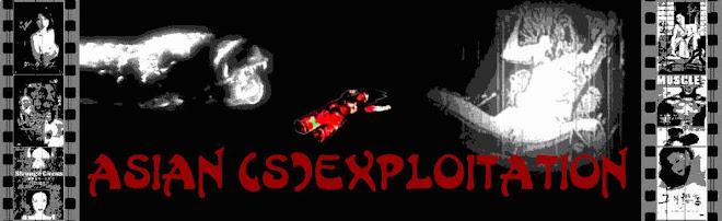 ASIAN (s)exploitation
