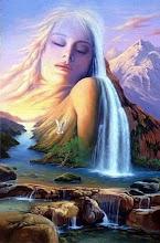 Gaia - deusa da Terra