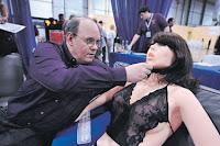 Robot Seks Pertama di Dunia Dijual Free