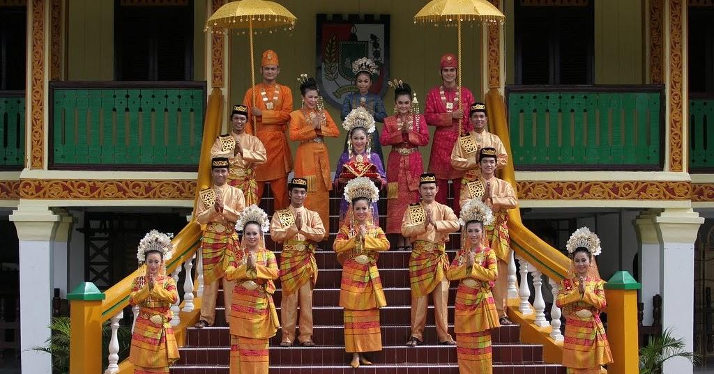 Kebudayaan Melayu ~ Self Titled