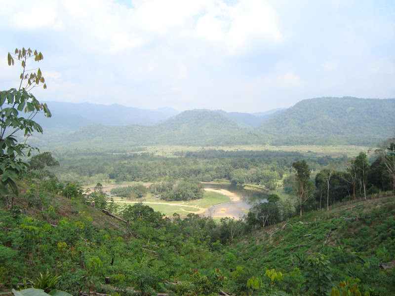 Potensi Ekowisata Riau, Pangkalan Indarung