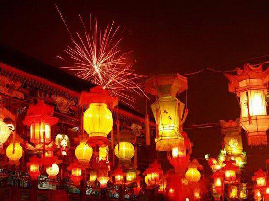 Perayaan Cap Go Meh Meriah di Pekanbaru