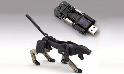 Awesome USB Thumb Drives for Geeks
