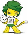 Jadwal Piala Dunia 2010