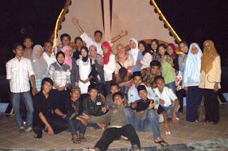 Bubar Alumni IPA SMA N 1 Benai angkatan 2005
