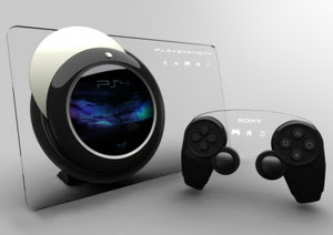 PlayStation 4 ( PS4 )