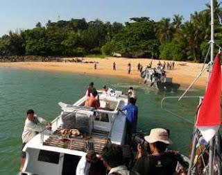 Kasus Pulau Jemur Kesalahan Admin