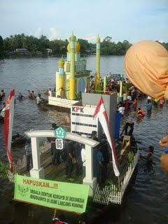 Riau Tuan Rumah 3 Event Wisata Nasional