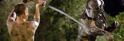 Predator Vs Samurai Sword New Sequel Tv Spot