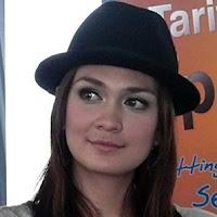 Artist Profile, Luna Maya