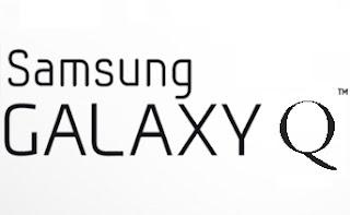 Samsung Galaxy Q, Samsung Qwerty Terbaru