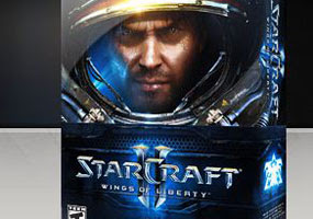 StarCraft II Have It Downloaded