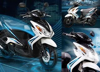 Launching Yamaha Xeon Pekanbaru Riau