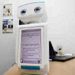 Autom, Intelligent Robot Maid Diet