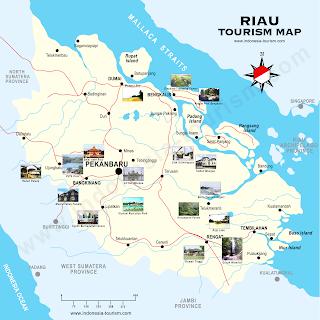 Dongkrak Pariwisata, Digelar 149 Iven di Riau
