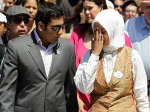 Imane Boudlal, Seorang Muslimah Gugat Disneyland